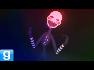 FUNNY NPCS 2!! - Gmod Five Nights At Freddy's 2 NPC Mod (Garry's Mod)