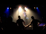 White Trash Wankers - Rock Around My Cock (Beatclub, 13. 12. 2014 Dessau)