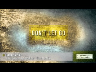 Tenishia feat. Adina Butar - Don't Let Go [OUT NOW!!]