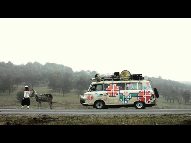 Zdob si Zdub Sunt hoinar sunt lautar Official Video