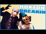 Hoxton Breakin - Payday Christmas - MrWoodenSheep Comedy Skit