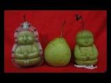 Выращивание фигурных овощей и фруктов