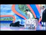 КВН 2012 БАК Соучастники Муз. конкурс Летний кубок Сочи