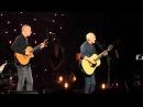 Peter Frampton at John Lennon's 75th Birthday Concert 12-5-15, MSG, NYC