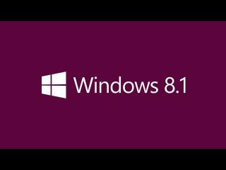 Как установить Windows 8.1 с флешки