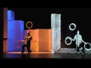 QBS - Juggling meets multimedia art - Jonglissimo