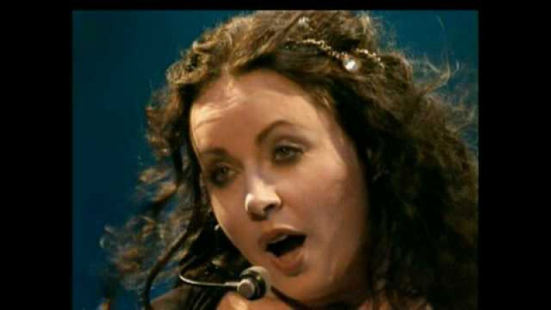 SARAH BRIGHTMAN ~ Who Wants To Live Forever(Live).avi