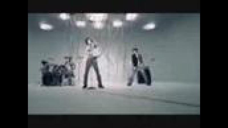 The TRAX- Blaze Away MV