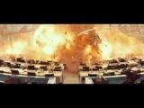 Железный человек против Капитан Америка основной трейлер