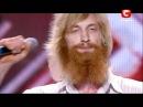 X Фактор 2 Революция - Михаил Рудаков 1й отбор