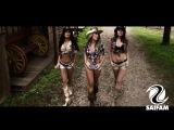 Village Girls - Thank God I'm A Country Girl - США