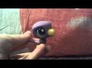 Обзор игрушек петшоп (часть5)
