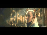The Elvenking Thranduil - Pride and Glory