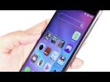 TCL Idol X+ - мощный смартфон с поддержкой двух SIM-карт