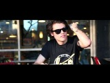 YOU AND I - ONE DIRECTION - (ft Harry Styles lol)  Kimmi Smiles POP PUNK COVER