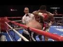 Anthony Joshua vs. Konstantin Airich Full Fight HD