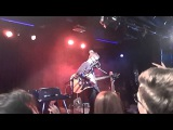 Jarle Bernhoft, 16 tons, live, the crowd is awesome, singing every song. Russia, Moscow 24 10 2015
