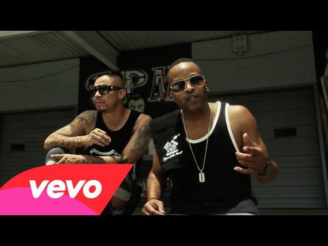 Baby Bash - Smoking in My Chanklas ft. Low G, Rasheed