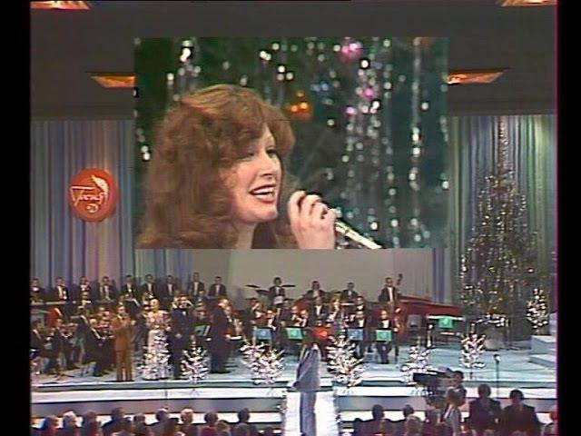 1976 Выход Артистов в т ч и Аллы Пугачевой Песня 1976