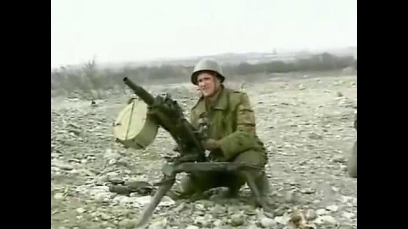 Ты только маме, что я в Чечне, не говори...