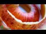 Apple Skin: Peeling Back Cancer