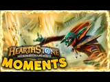 Hearthstone Funny Moments #14 - Daily Hearthstone Best Moments Funny Epic Plays | Flamestrike