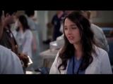 Анатомия страсти/Grey's Anatomy (2005 - ...) Фрагмент №4 (сезон 9, эпизод 3)