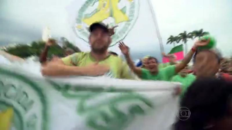 Série Torcidas do Samba - RJTV 2º Edição 5º Episódio