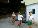 клубный танец. мосэнерго