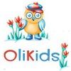 Интернет-магазин детских товаров OliKids.ru