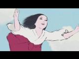 Сказание о принцессе Кагуя (2013) трейлер