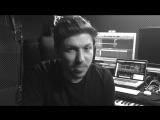 Видео приглашение от Quentin Mosimann!