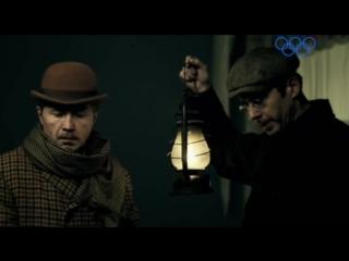 Шерлок Холмс (Россия 2013) 07 серия «ЛЮБОВНИЦЫ ЛОРДА МАУЛБРЕЯ»