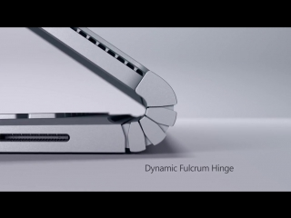 The New Microsoft Surface Book