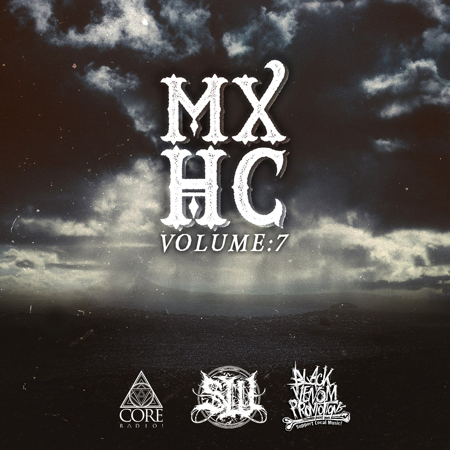 MxHC Music Promotions - Volume 7 (2016)
