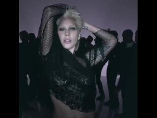 Lady Gaga в Весенней Коллекции (Том Форд)