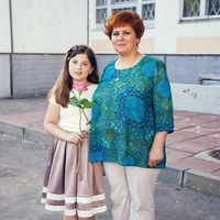 Анкета Марина Попова