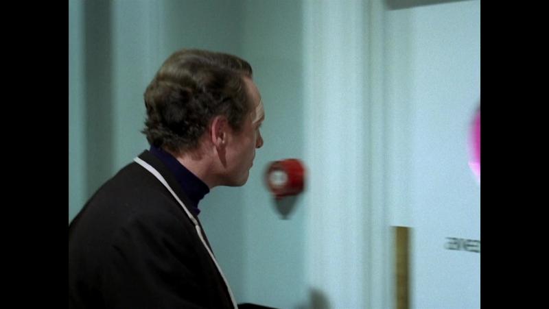 Заключенный (Сезон 1, серия 12) / The Prisoner