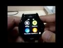 爱剪辑-我的视频smart watch