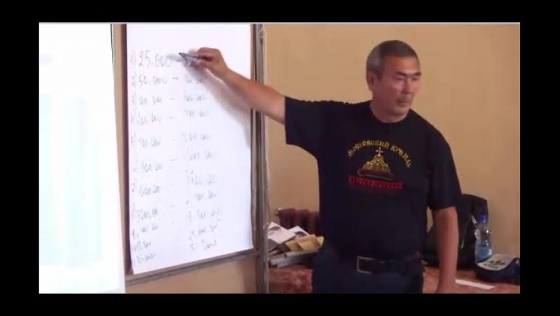 52 миллиона за 11 сделок Гайдар Юсупов трейдинг/Серьезный заработок в интернете (pfhf,jnjr d bynthytnt)