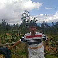 Hector-Carlos Bardales-Ruiz