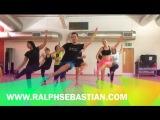 Alabina (feat. Gipsy Kings) - Zumba - Flamenco Arabic - @ralphsebastian