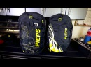 Overview of Pieps Jetforce Avalanche Airbag Pack with Dan Adams | KLIM