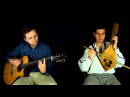 The Prodigy - Acoustic Cover - (Voodoo People, No Good, Mindfields) Guitar and Gadulka