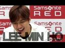 [직캠] 150831 쌤소나이트레드 이민호(LeeMinHo) 팬싸인회