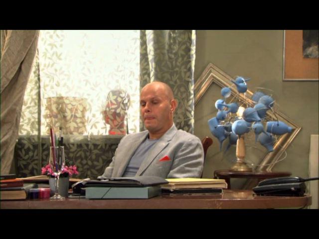 Дежурный Ангел - 2 8 серия (реж. О. Сафаралиев)