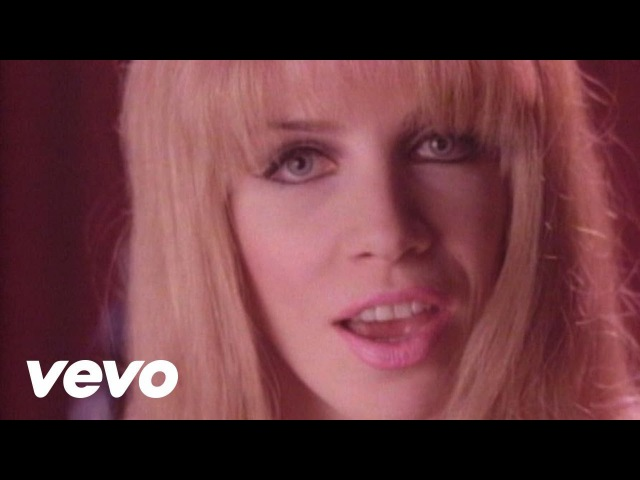 Eurythmics - Who's That Girl? (Official Video)