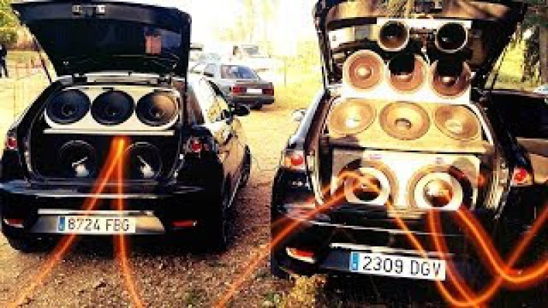 Electro Sound Car Parte 3 - ( Dj Tito Pizarro_Mix ) (HD)