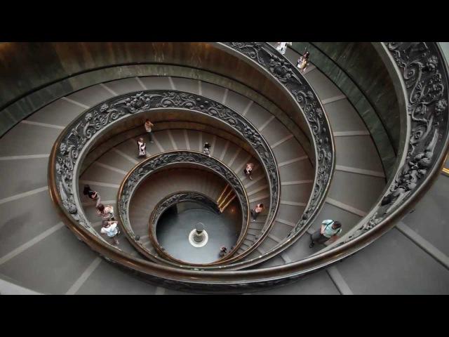 Mondes intérieurs, Mondes extérieurs - Partie 2 - La spirale (LUnivers est Vibration)