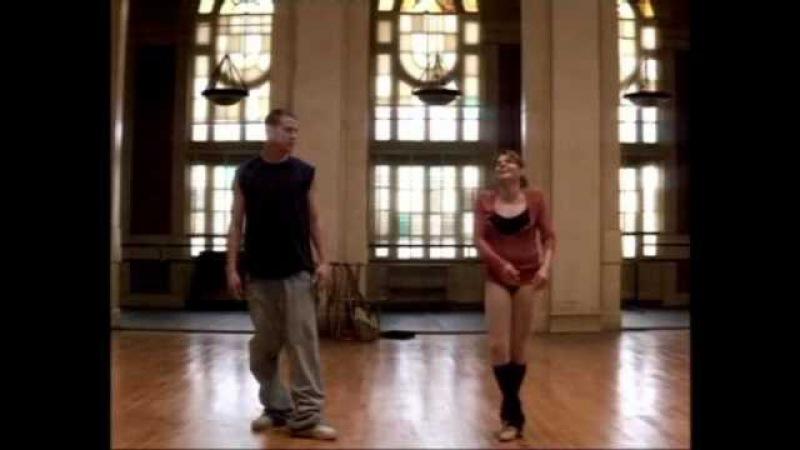 STEP UP ~ Channing Tatum Jenna Dewan Tatum